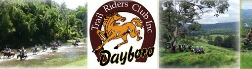 Trail Riders Dayboro