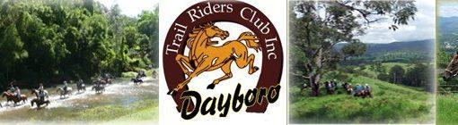 Trail Riders Dayboro